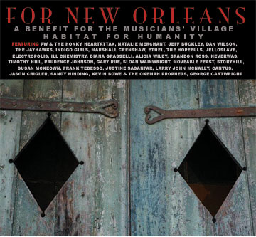 For New Orleans