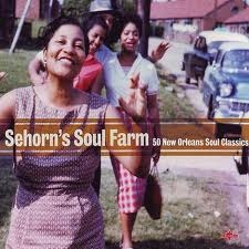 sehorns soul farm